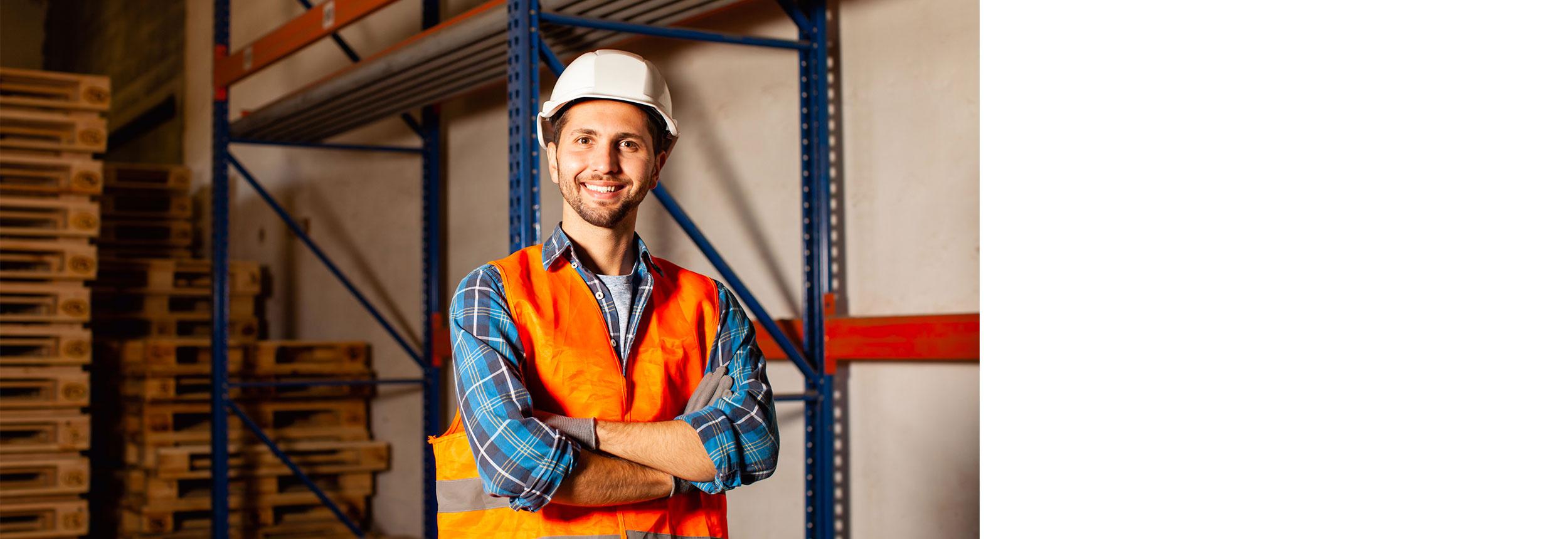 Bezpečnost práce a požární ochrana