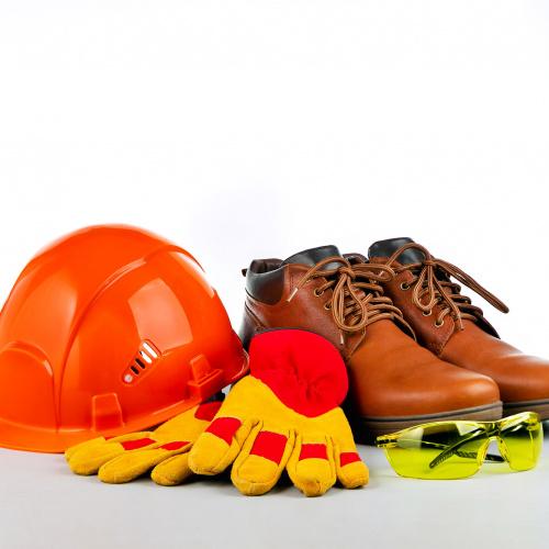 Osobní ochranné pracovní pomůcky