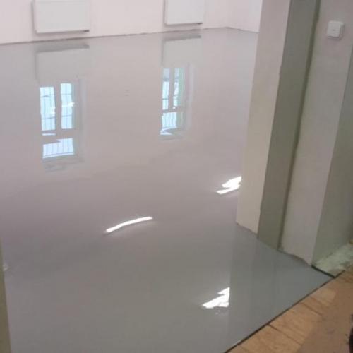 Opravy podlah